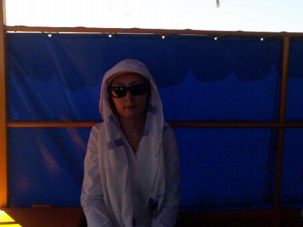 buna ziua  din barca