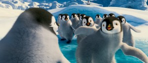Happy Feet 3D