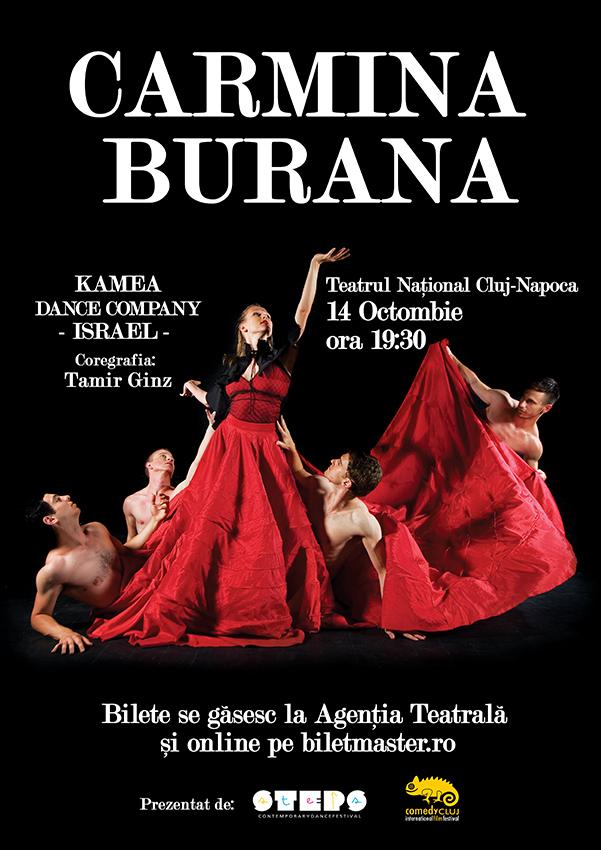 Kamea_Carmina Burana