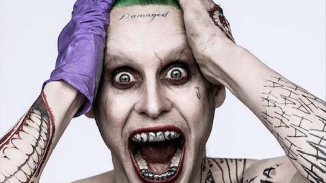 jared leto clown