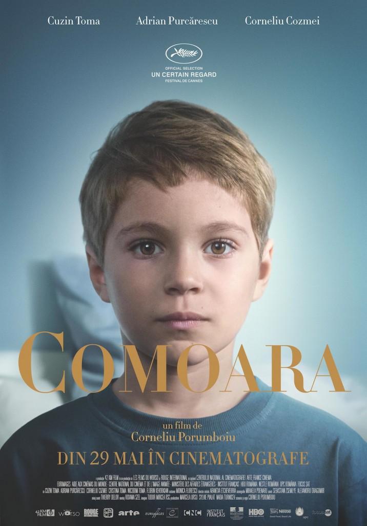 Comoara_poster oficial