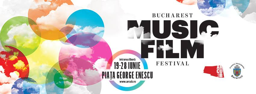 BUCHAREST MUSIC FESTIVAL