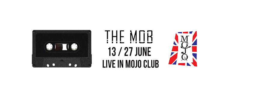 CONCERT THE MOB