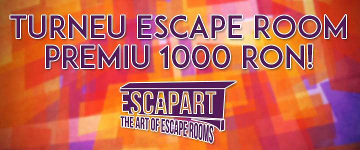 TURNEU ESCAPE ROOM