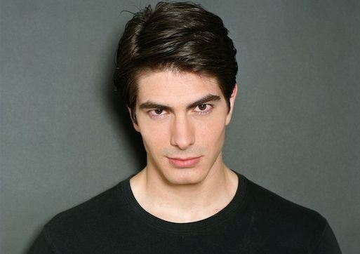 "Brandon Routh -  ""Arrow"", ""The Flash"""
