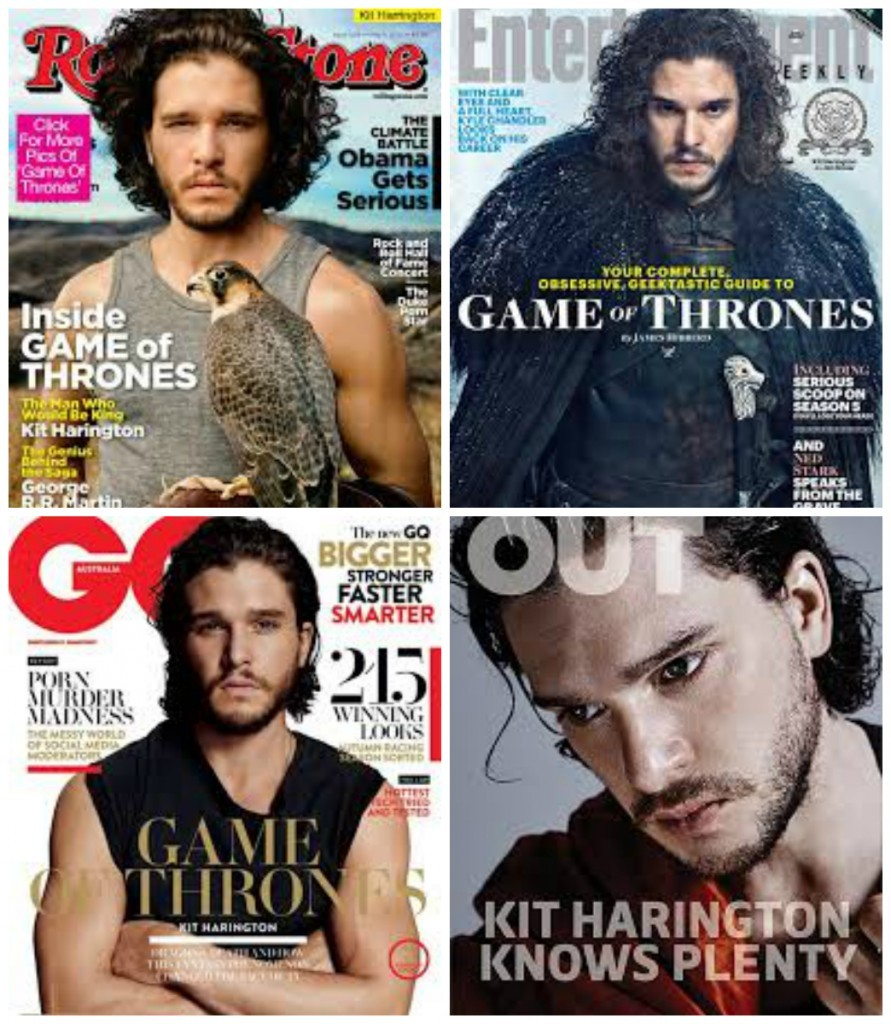 collage kit harington