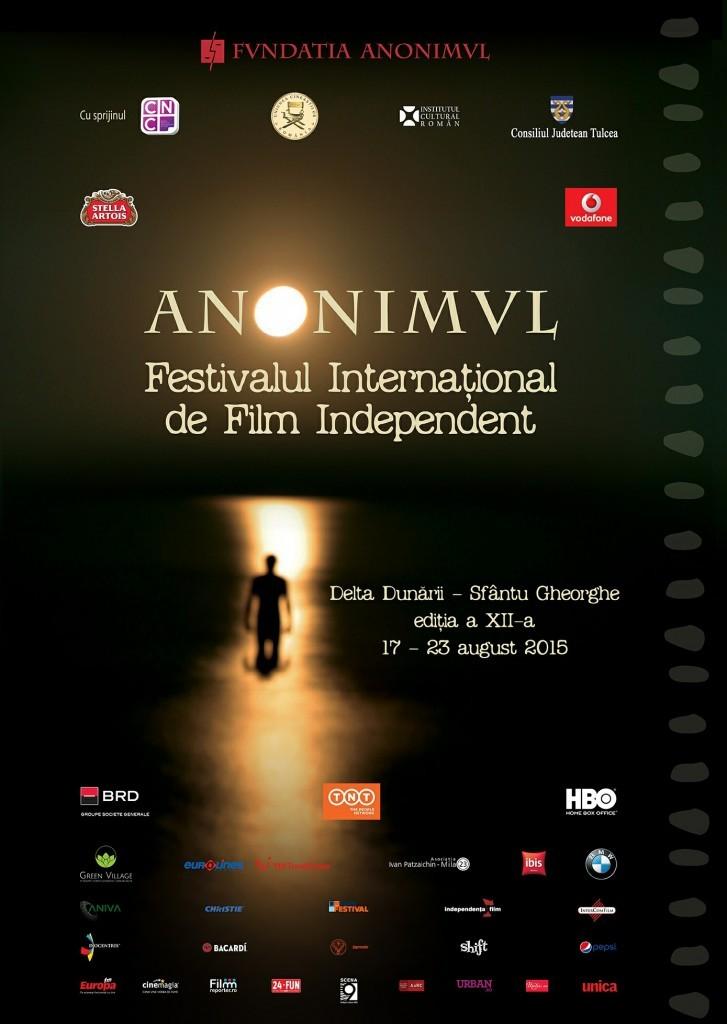 Poster ANONIMUL 12