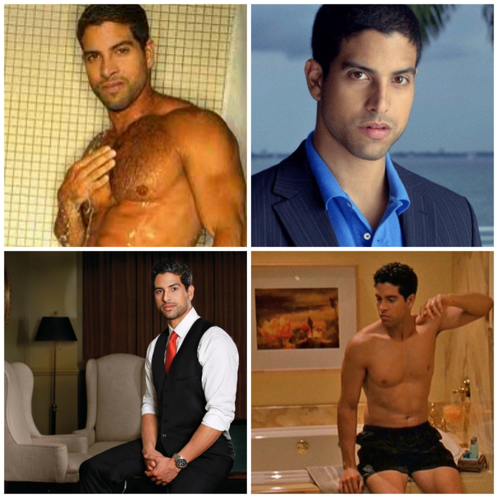 collage adam rodriguez