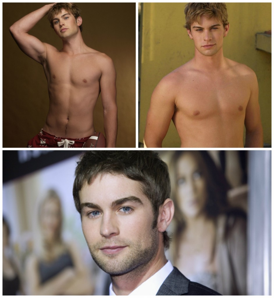 collage chace