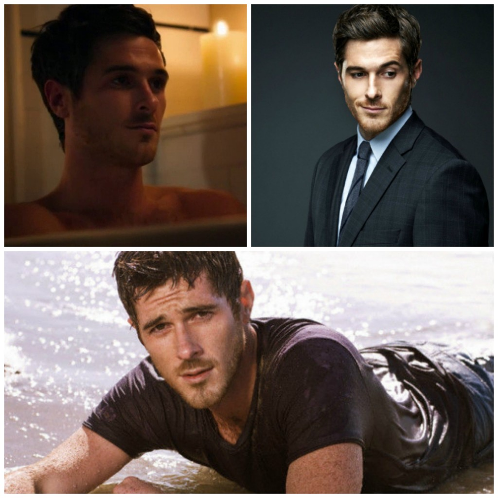 collage dave annable