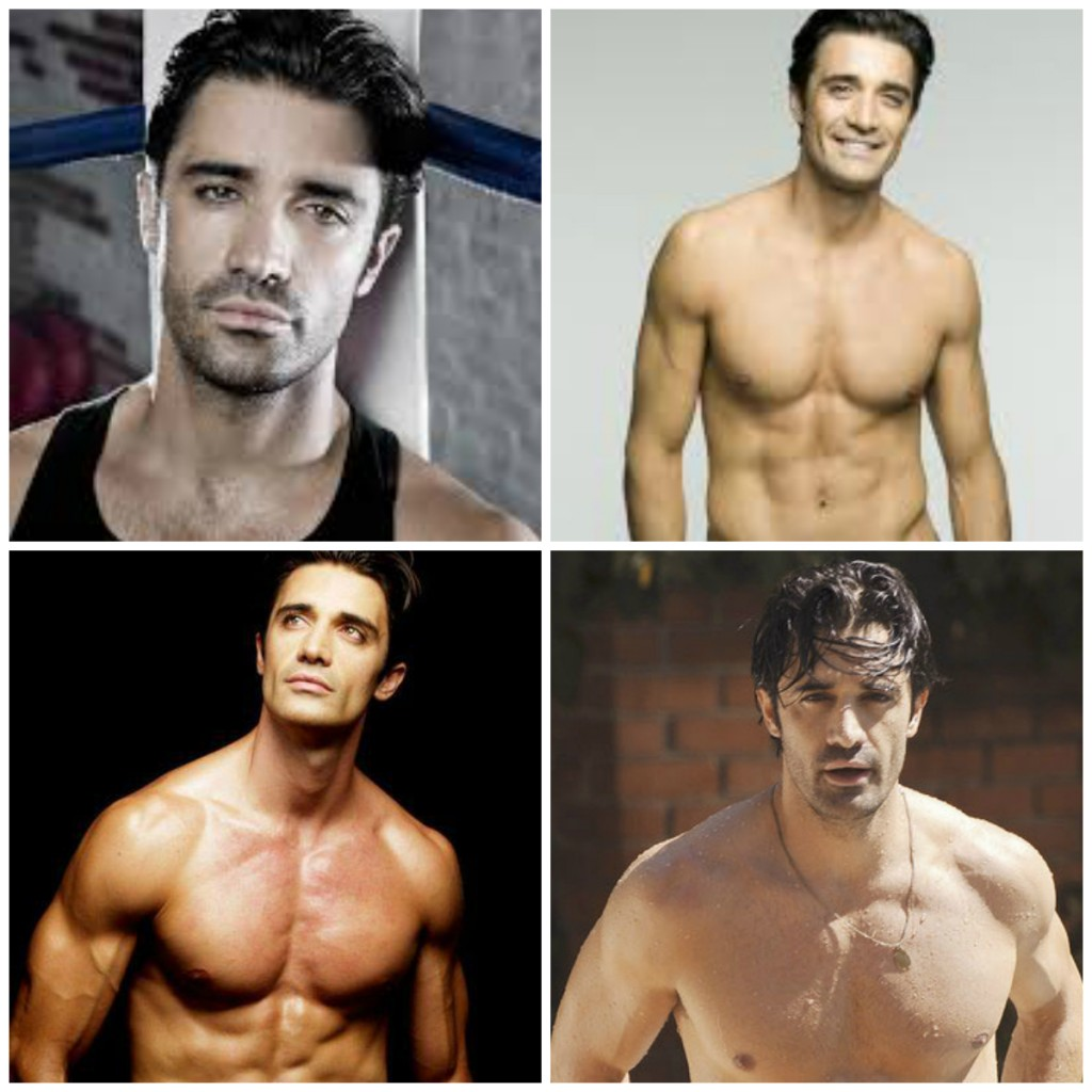collage gilles marini