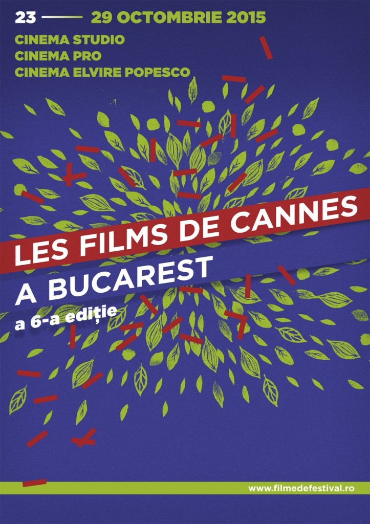 Poster_Les Films de Cannes a Bucarest(1)