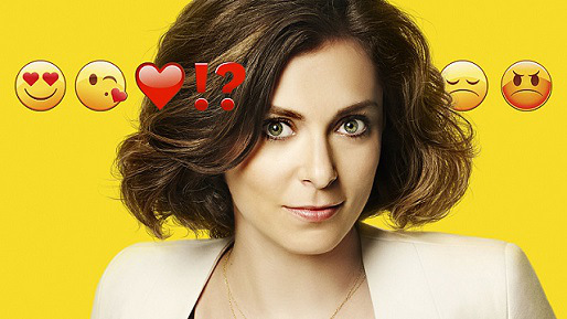 "Crazy Ex-Girlfriend -- ""Pilot"" -- Image: CEG01_RACHEL_0001 -- Pictured: Rachel Bloom as Rebecca Bunch -- Photo: Mathieu Young/The CW -- © 2015 The CW Network, LLC. All Rights Reserved."