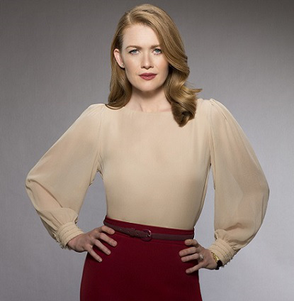 "THE CATCH - ""The Catch"" stars Mireille Enos as Alice, Alimi Ballard as Evan, Damon Dayoub as Kieran, Jay Hayden as James, Jacky Ido as Emil, Bethany Joy Lenz as Zoe, Rose Rollins as Andie and Elvy Yost as Maria. (ABC/Craig Sjodin) MIREILLE ENOS"