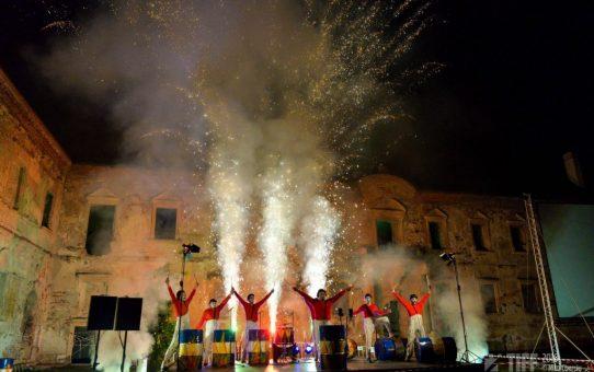 Tambours en feu - 28.05.2016 - Nicu Cherciu