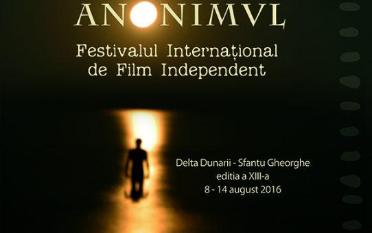 Poster ANONIMUL 13
