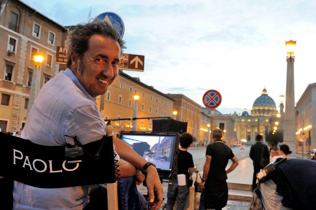 Paolo Sorrentino, Credit @ GianniFiorito