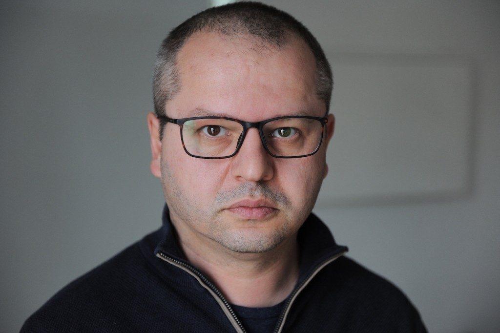 Corneliu Porumboiu, credit foto> Tudor Mircea